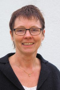 Renate Borrmann